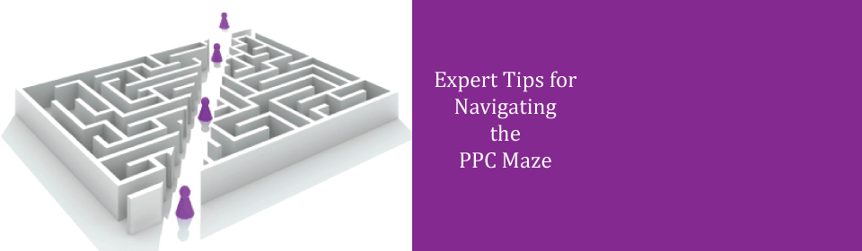 It Takes Strategy to Navigate the PPC Maze