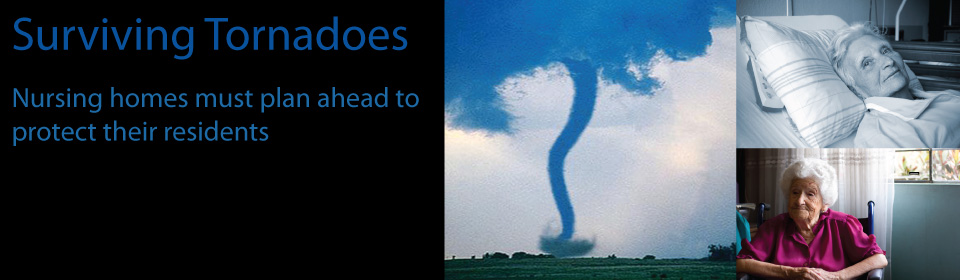 Surviving Tornados – A Plan for Action