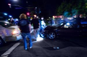 Texas Dram Shop Law & DWI Crashes