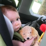 Child Car Seat Regulations