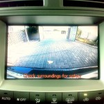 Backup Camera Requirement