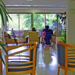 Finding a Good Nursing Home
