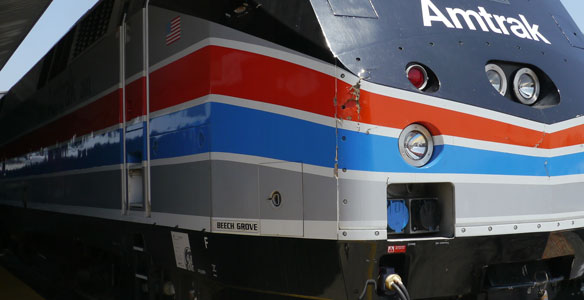 Damage Caps in Amtrack Accident Lawsuits