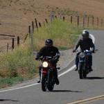 Motorcycle Awareness Month 2016