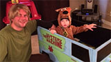 Scooby-Doo Costume for Kids with Cerebral Palsy