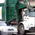 Garbage Truck Accident Attorney