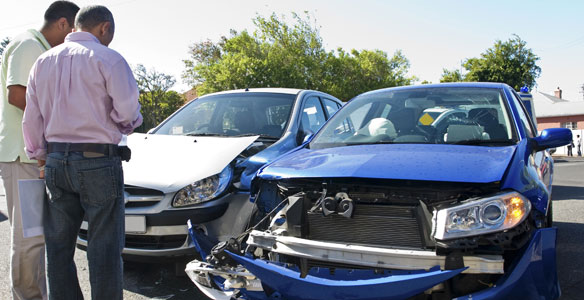 Claims Adjuster Tricks & How to Avoid Them Following a Crash