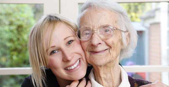 Finding The Best Nursing Home